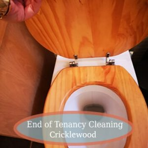 end of tenancy cleaning cricklewood