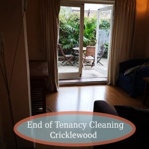 house cleaning services cricklewood